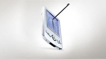 PDA Phone A600