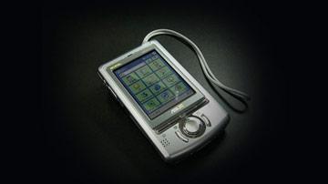 PDA Phone A710