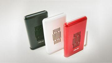 Tube WL-HDD Wireless Hard Disk