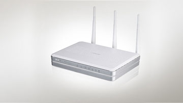 RT-N16 Wireless Router