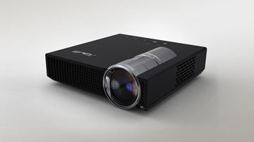 P1 LED Projector