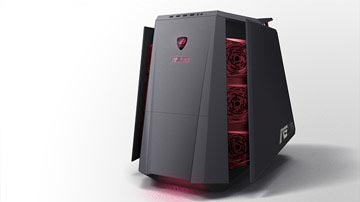 CG8890 Gaming PC