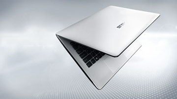 X Series Notebook
