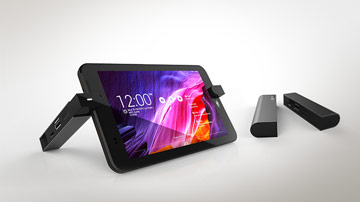 ASUS Portable USB Charging Docking