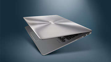 ASUS Zenbook UX310/510
