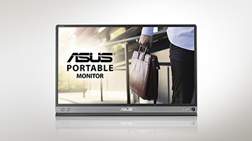 Portable USB Monitor(ASUS ZenScreen)