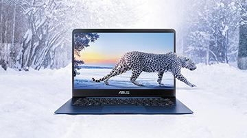 ASUS ZENBOOK UX430/530 Series