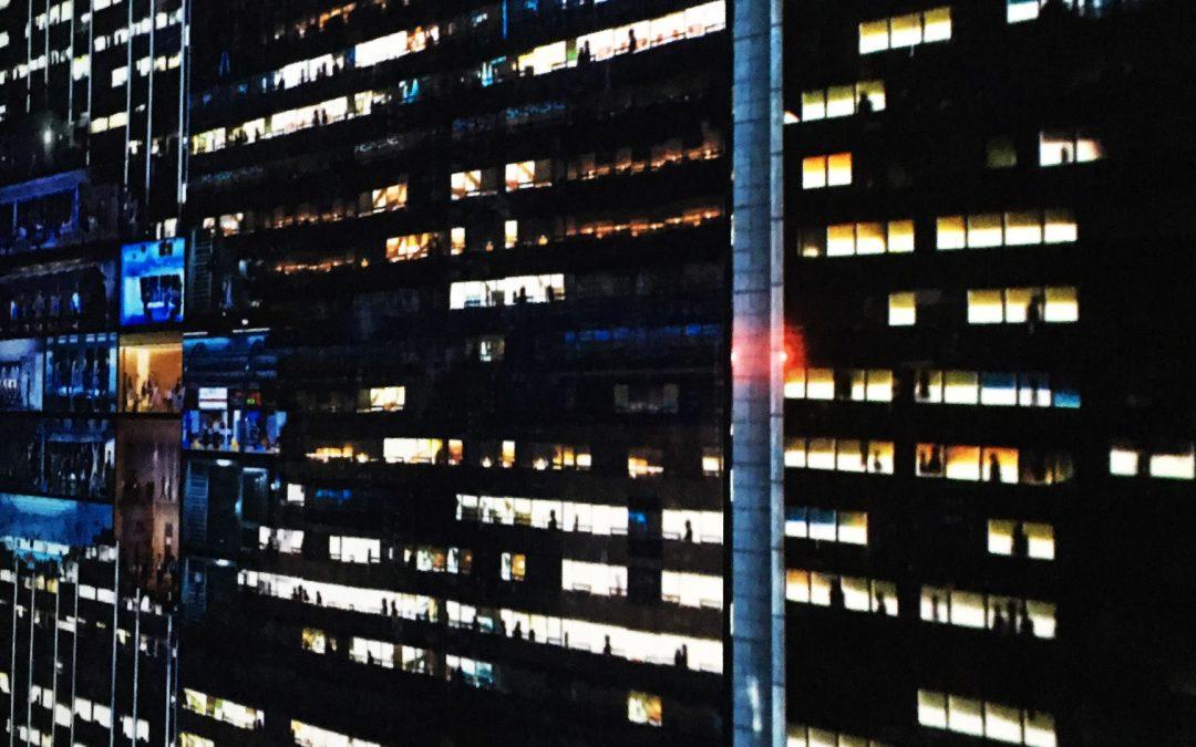 從影像體驗東京- 光影東京!360°夢幻視覺系特展
