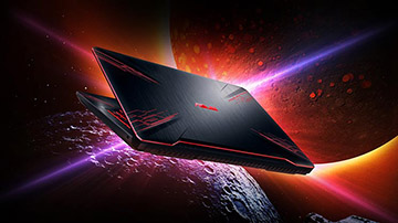 ASUS Gaming Laptop (FX504 series)