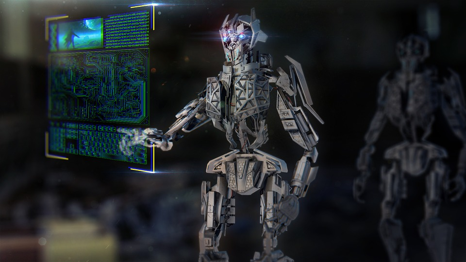 AI能幫設計師做什麼