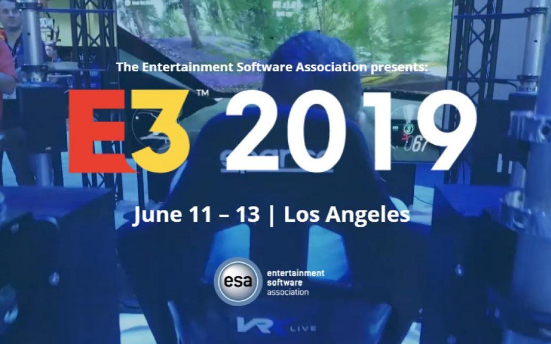 """遊戲趨勢/  E3-2019 It's time to upgrade your """"ARMOUR""""!!!"""