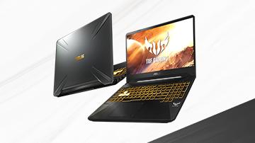 ASUS TUF Gaming FX505/FX705