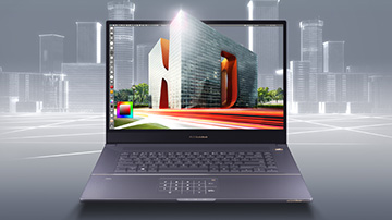 ASUS ProArt StudioBook Pro17
