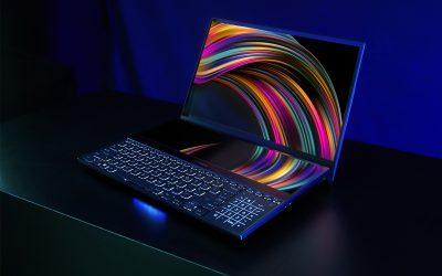 ZenBook Pro Duo Design Interview