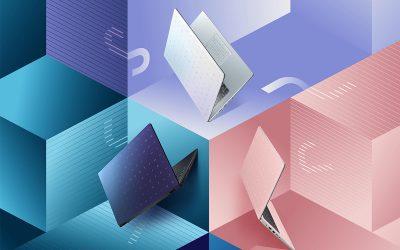 給你滿滿超值驚喜-Asus Laptop EBook E410 E210 誕生!