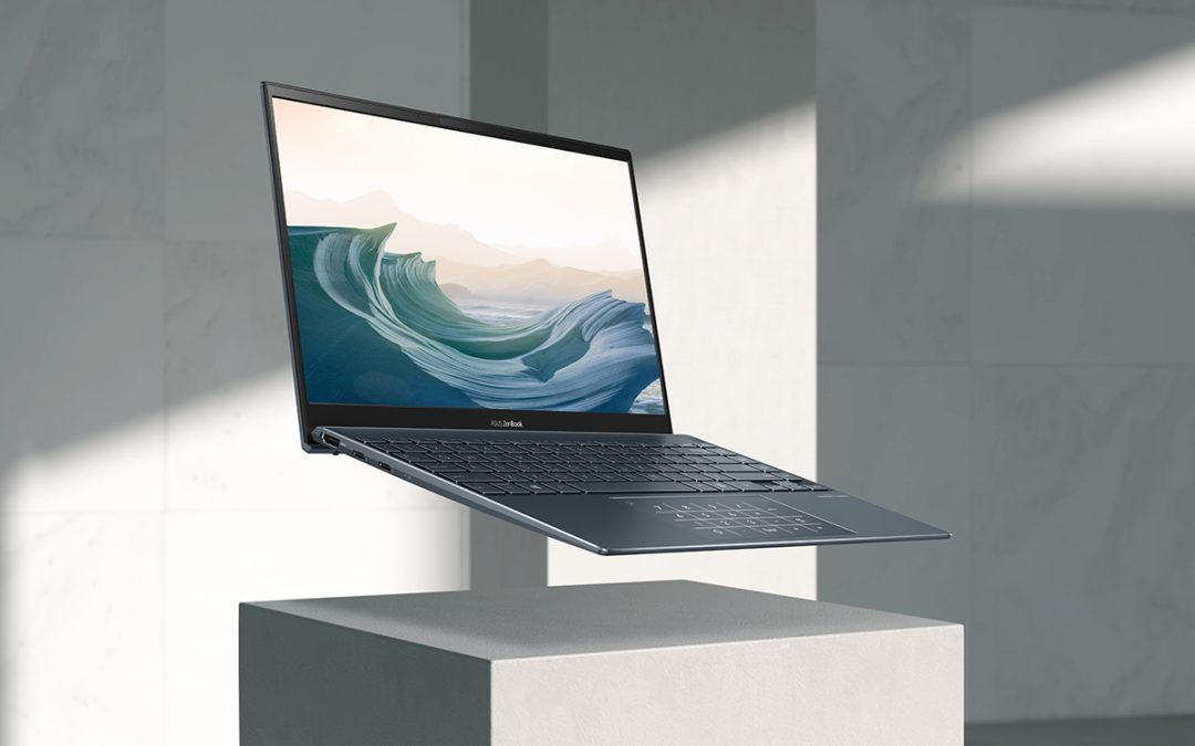 The Evolution of the ZenBook Classic