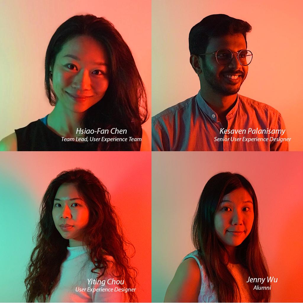 SG UE Team profile photo