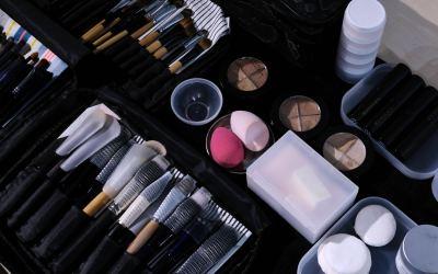 彩妝趨勢 WORKSHOP – 養膚色質