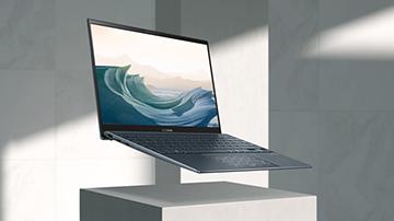 ASUS ZenBook 13/14 Series