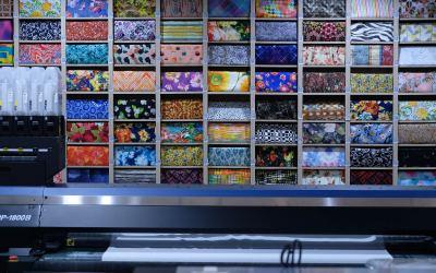 時尚文化館 – 西園29服飾創作基地