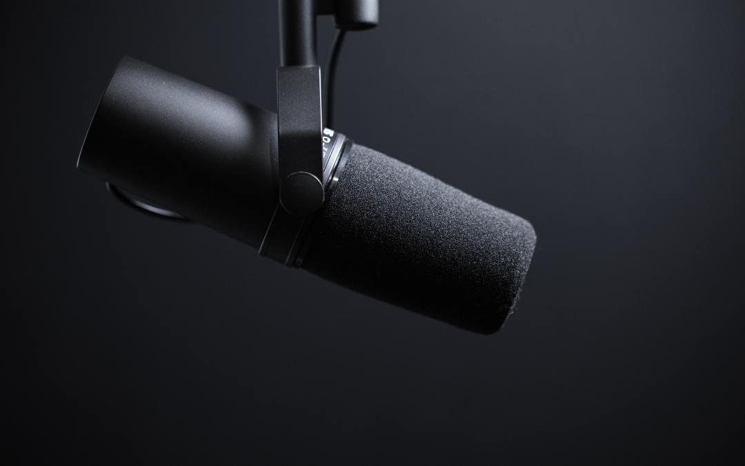 製作內部podcast前要知道的三件事![讓使用者研究更有趣(上)]