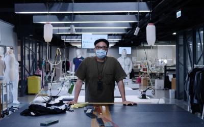 機能軟料製成 – 西園29服飾創作基地