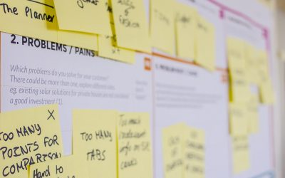 Same methods different approach: Conducting user research amidst a pandemic
