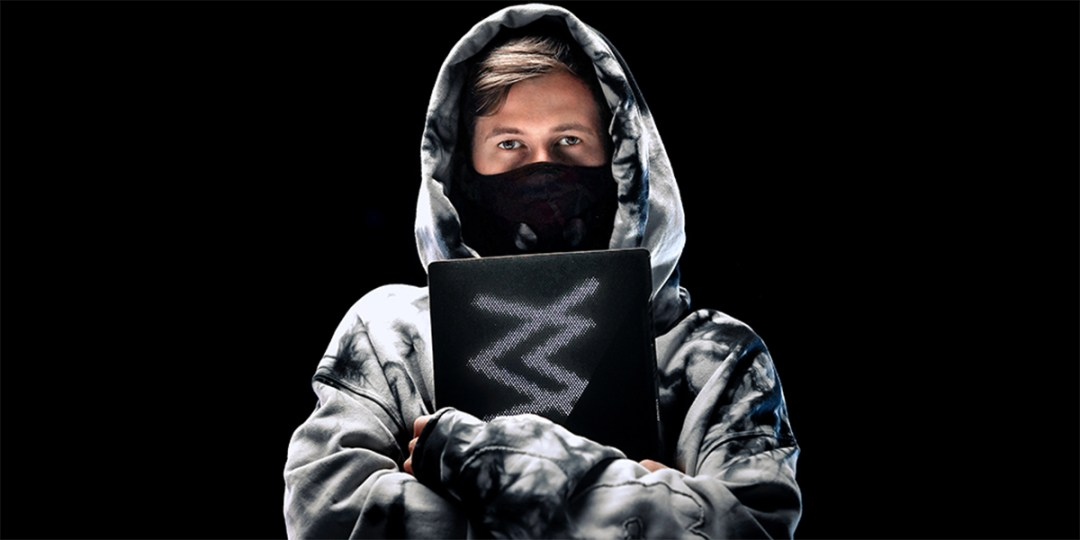 ROG x Alan Walker: Join the Republic. Join the Walkers.