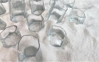 循環重生 《玻璃自然形 GLASS IN NATURE》